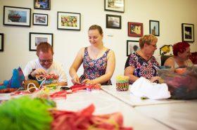 Thumbnail for Community Art Studio: Stirling