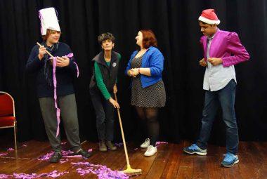 Thumbnail for Artlink School Holiday Programs