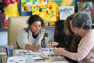 Thumbnail for Aboriginal Arts