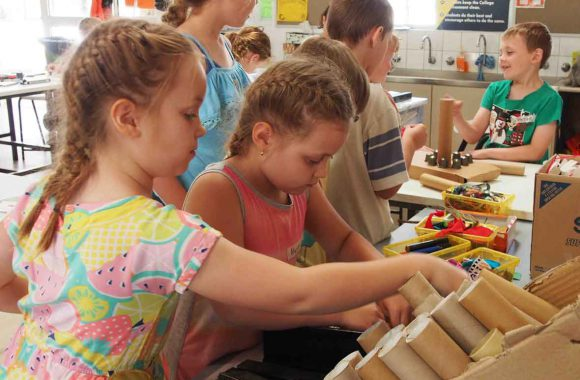 Workshop image: Artlink Midland Workshops
