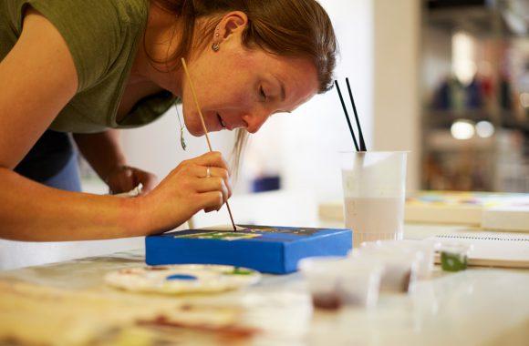 Workshop image: Taster Series