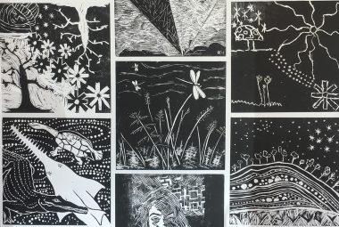 Thumbnail for Printmaking