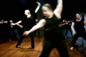 Thumbnail for Aim High Dance Workshops
