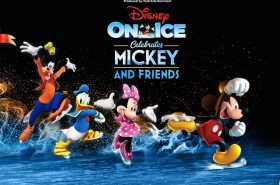 Thumbnail for Disney on Ice: Audio Described show