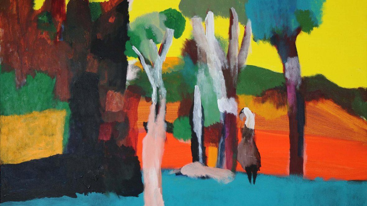 DADAA   artwork by Desmond Woodley