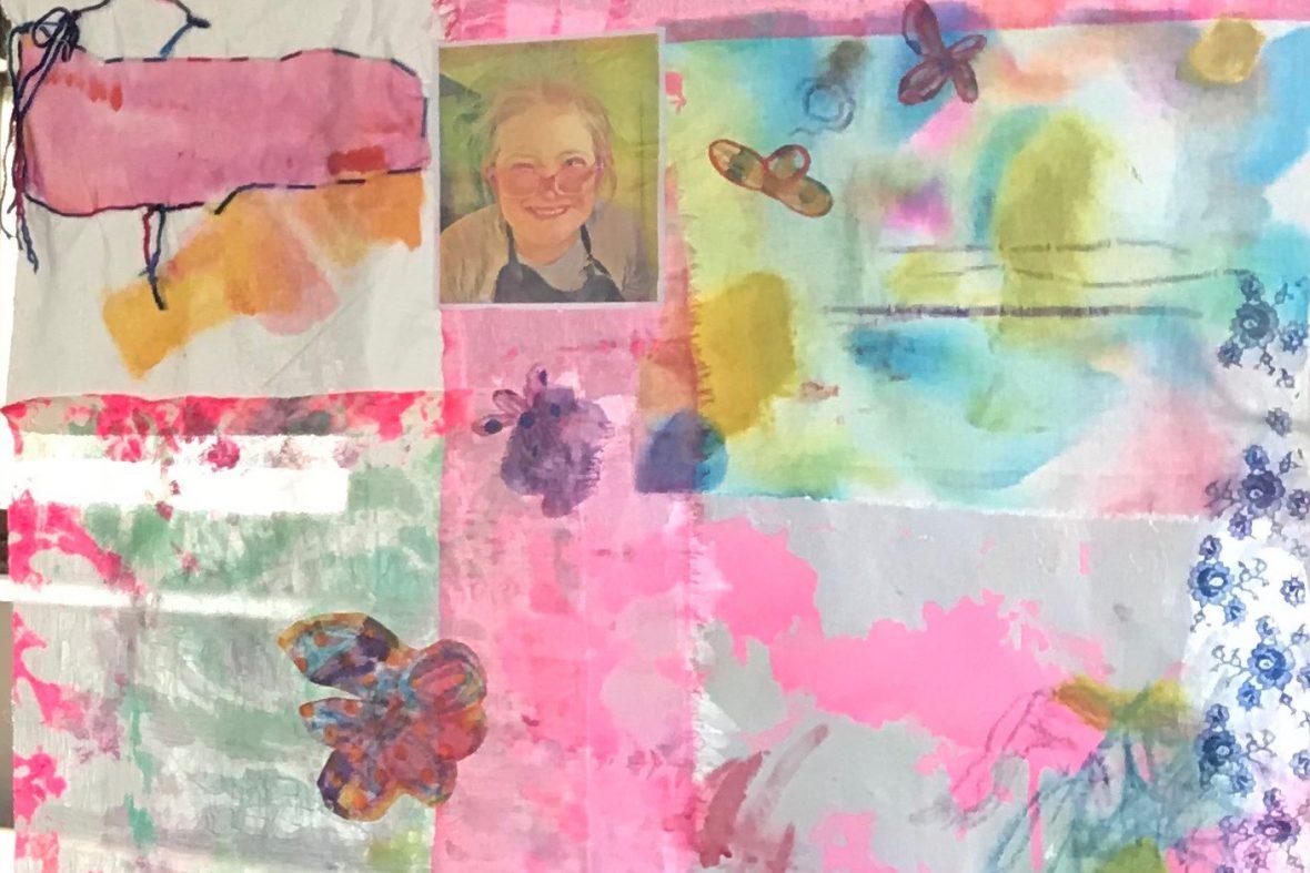 DADAA | kids' art display