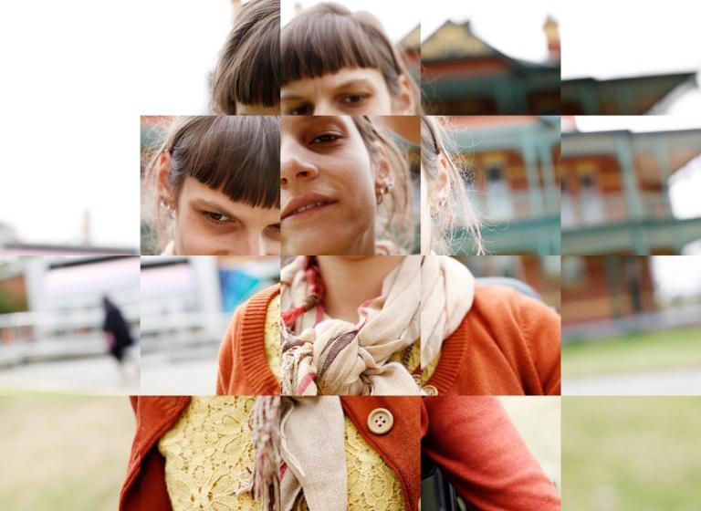 DADAA | The Other Film Festival, Nicole Tsourlenes 2018