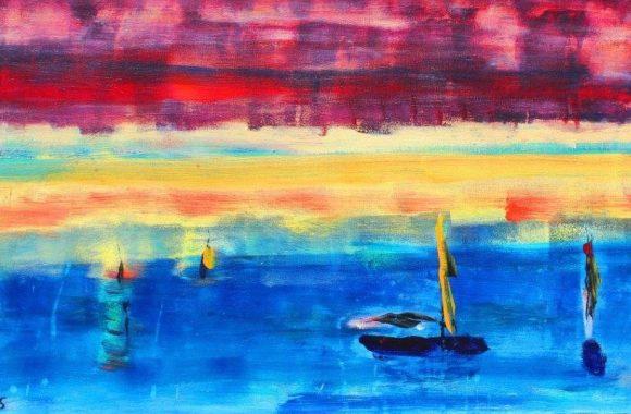 Exhibition image: Set Sail: Exhibition
