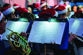 Thumbnail for City of Armadale's Carols by Candlelight